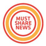 must share news